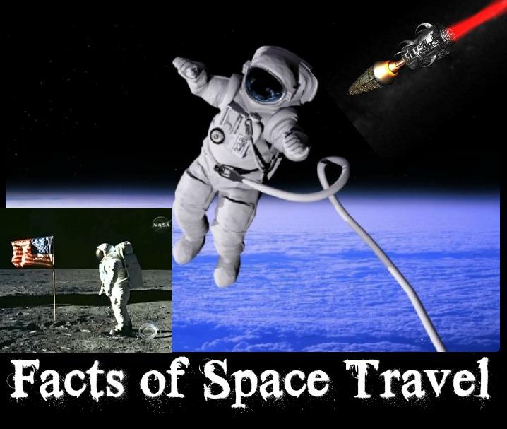 facts of space travel