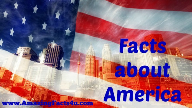 USA Amazing Facts