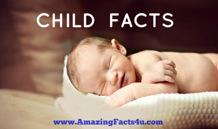 Child Amazing Facts