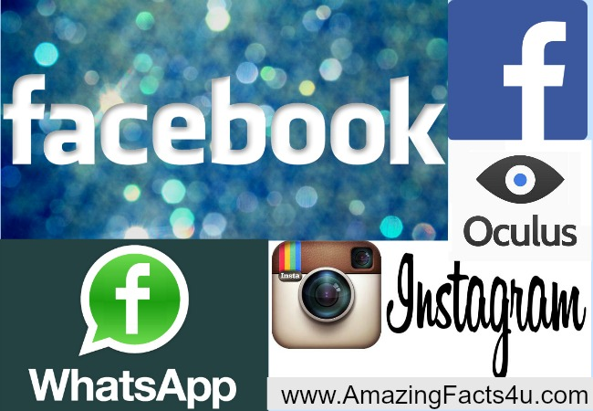 Facebook Amazing Facts 4u