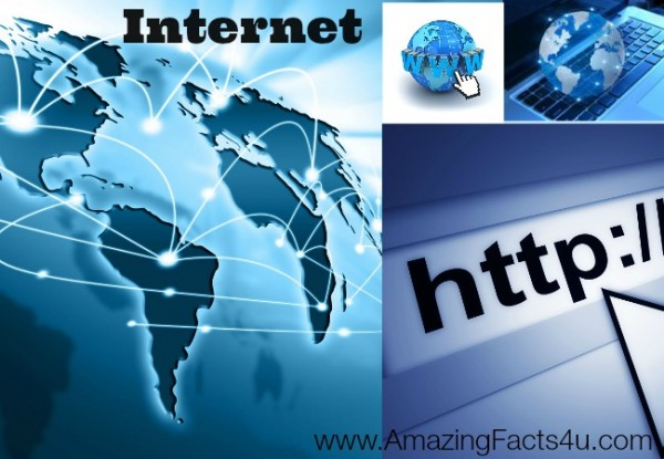 Internet Amazing Facts