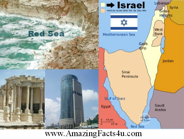 Israel Amazing Facts
