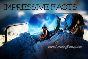 Impressive Facts