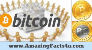 Bitcoin Amazing facts