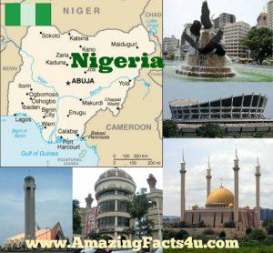 Nigeria Amazing Facts